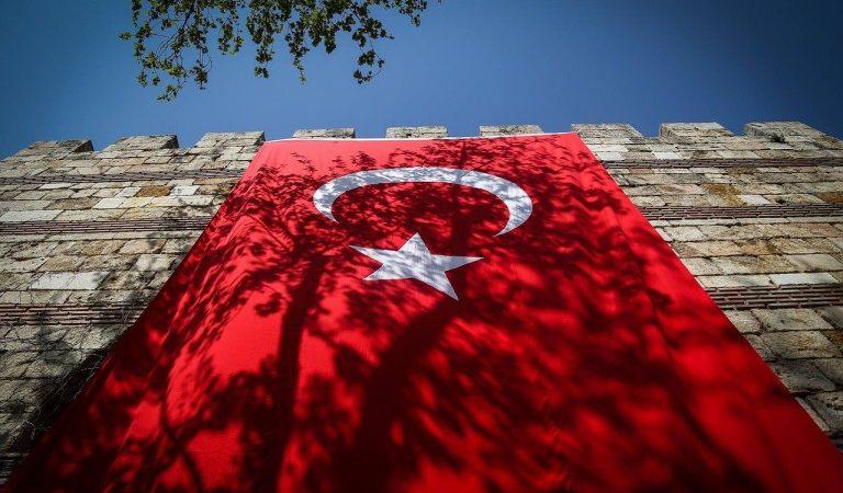 เที่ยวอิสตันบูล ตุรกี เที่ยวให้ปลอดภัย