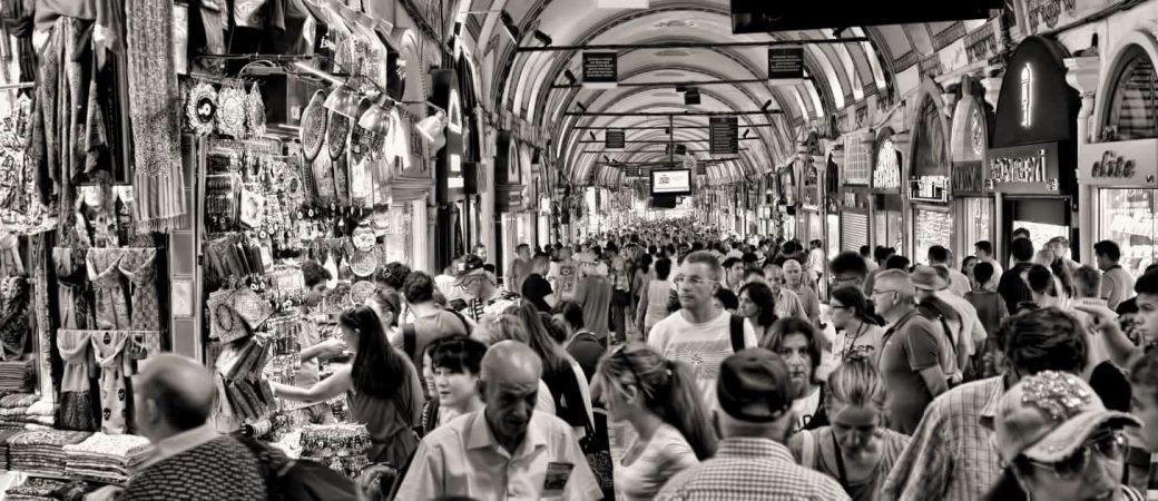 อิสตันบูลเปิดเมือง ต่อลมหายใจตุรกี