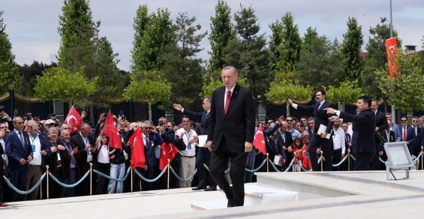 คณะอัยการตุรกีได้ออกหมายขังหลายฉบับกับผู้ต้องสงสัย 294 ราย